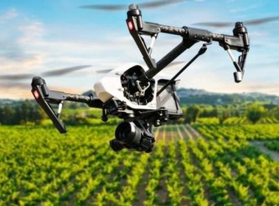 AGRICOLTURA E ROBOTICA, IL FUTURO È GIÀ QUI