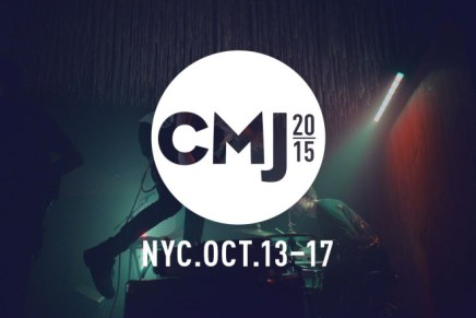 The Sweetest Sounds of CMJ