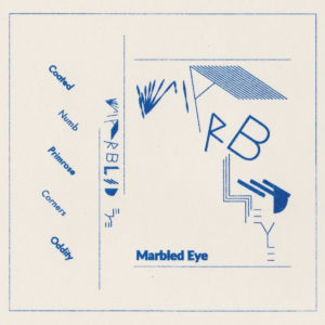 marbled-eye