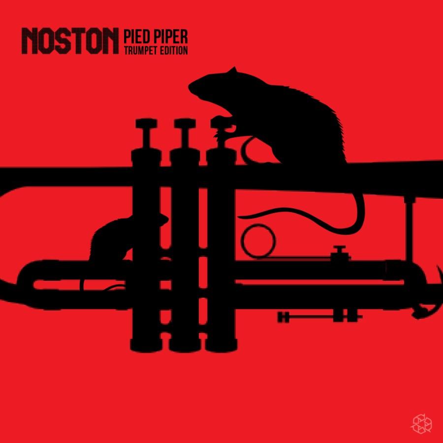 Noston: Pied Piper (Trumpet Edition)