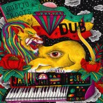 Cover: Negritage - Guetto Roots of Dub Vol 1