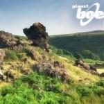 Cover: Planet Boelex - Exist