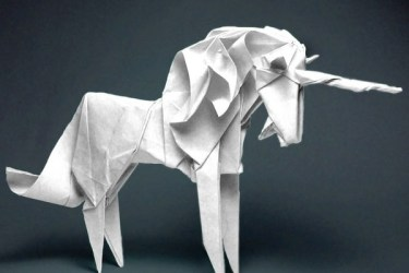 Cover: Empiric - Origami