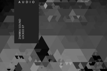 Cover: Zimbra Sound - Locked EP