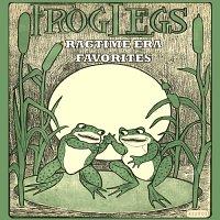 Frog Legs: Ragtime Era Favorites