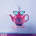 Skaj da Waidah: The Most Epic Chillout Album Ever! (EP)