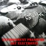 Environment Pressure Art Electronix