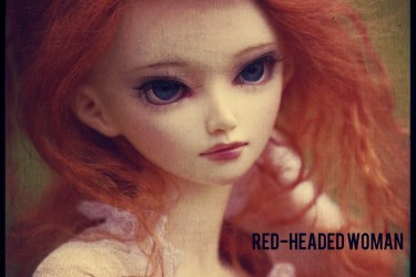 Pk Jazz Collective's Red-headed Woman