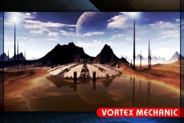 Vortex Mechanic Forecasts The Future