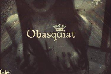 Obasquiat Goes Back To The Sender