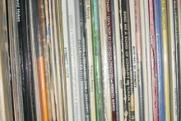 Curating a CC Music Library