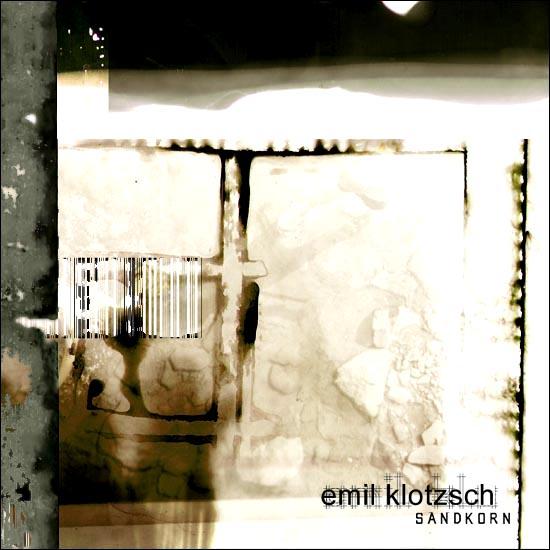 Emil Klotzsch: Sandkorn