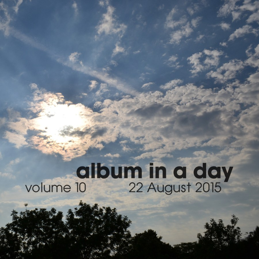 Various: Album In A Day 10