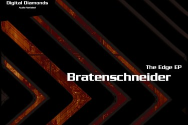 Bratenschneider's The Edge EP