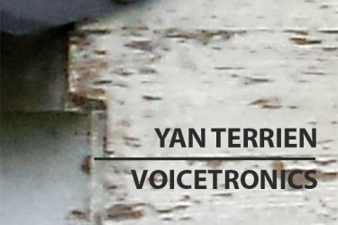 Voicetronics by Yan Terrien