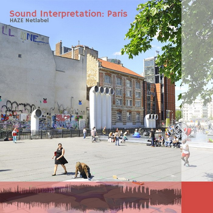Various: Sound Interpretation: Paris