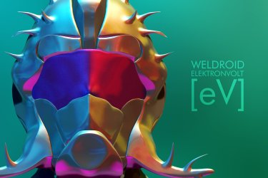 Weldroid: Elektronvolt