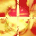 Martin Rach: Late Autumn Quartets