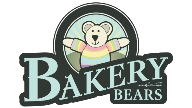 Bakery Bears Pod Cast Logo