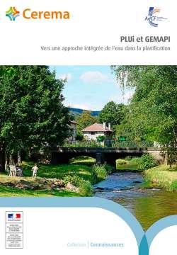 PLUi et GEMAPI Vers une approche intégrée de l'eau dans la planification
