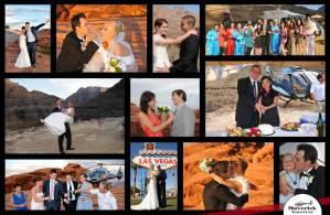 Las-Vegas-Wedding-Collage