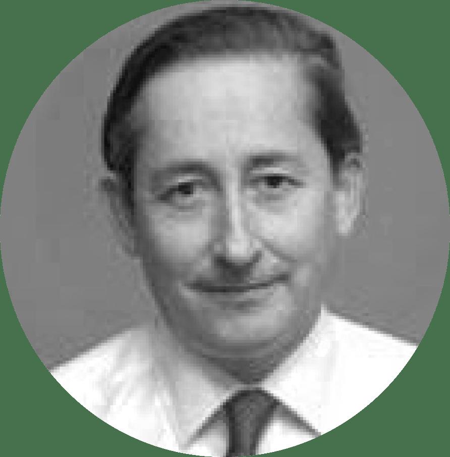 Horacio Hughes