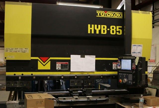 Toyokoki HYB-85