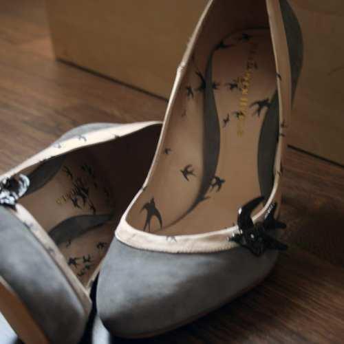 Shoes, Pretty Shoes