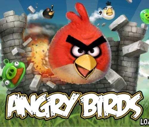 Angry Birds – Apt Name