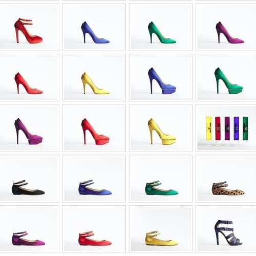Shoe Porn: Charlotte Olympia