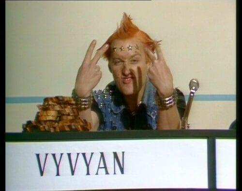 Oh, Vivienne