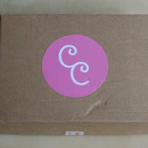 Review: Crafty Creatives [Box 1]