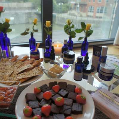 An Evening With Neals Yard