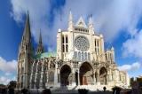 Перед платом Пресвятой Богородицы в Шартре будет совершена православная Литургия