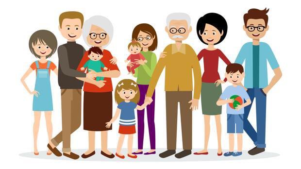 <strong>Le 9 décembre</strong> &#8211; JE internationale &#8220;Les âges de la famille&#8221;