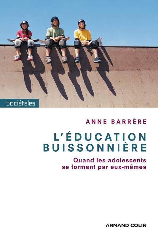 <strong>Le 15 février </strong> &#8211; Intervention d&#8217;Anne Barrère au Séminaire « Sociologie des arts et de la culture »