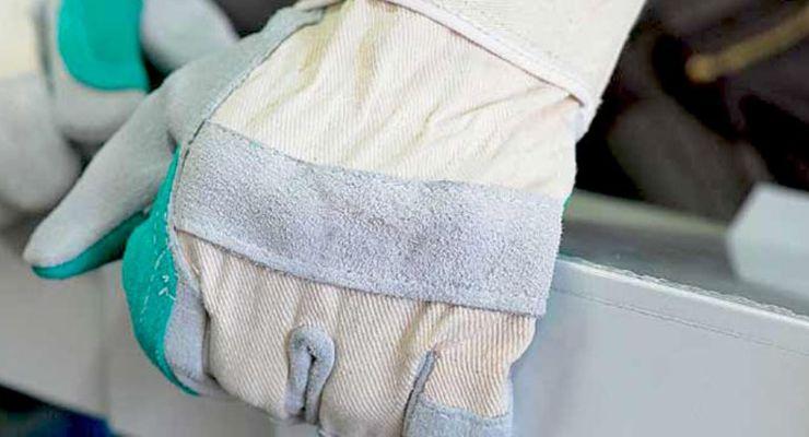 Tipos de guantes de seguridad y su nivel de protección