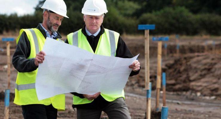 ¿Qué competencias deben tener los gerentes del sector construcción?