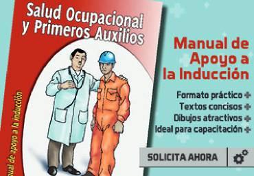 Manual de Salud Ocupacional y Primeros Auxilios