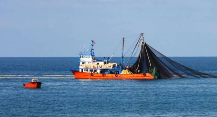 Pesca: riesgos para la estabilidad de un buque