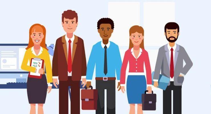 COVID-19: siete medidas organizativas en el trabajo