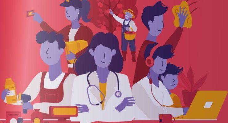 Día Mundial de la Seguridad y Salud en el Trabajo 2020