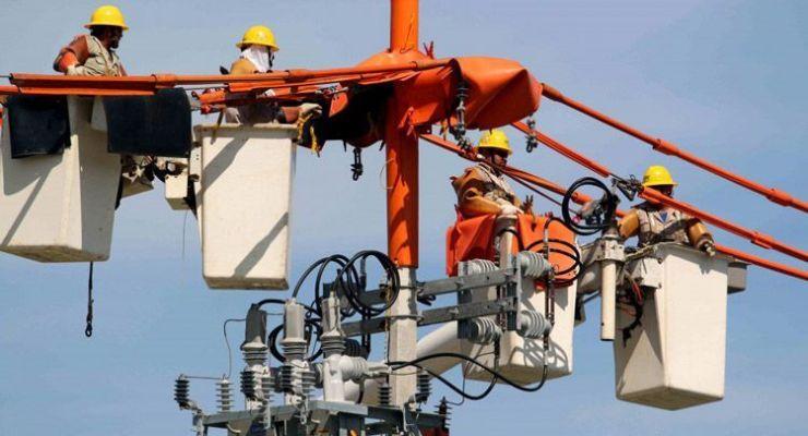 Principales aspectos frente al riesgo eléctrico
