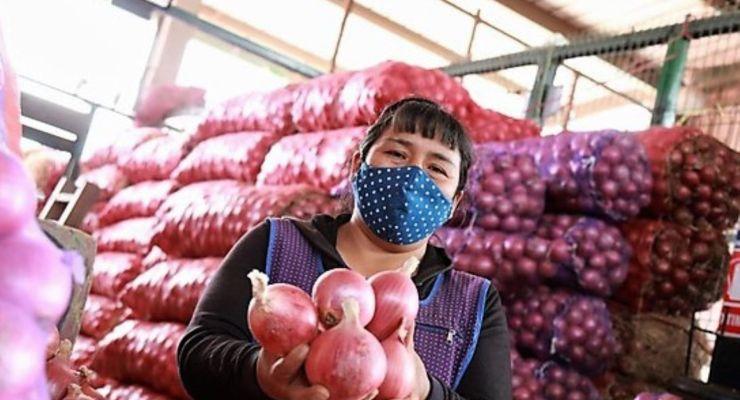 Capacitarán a 36,000 trabajadores de mercados en temas de seguridad y salud