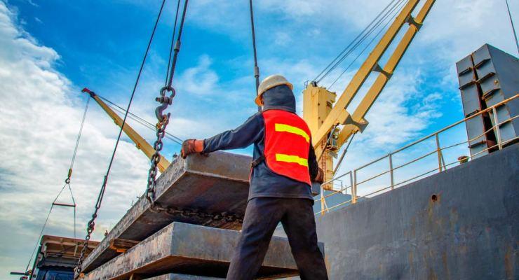 Cuáles son los riesgos portuarios más frecuentes