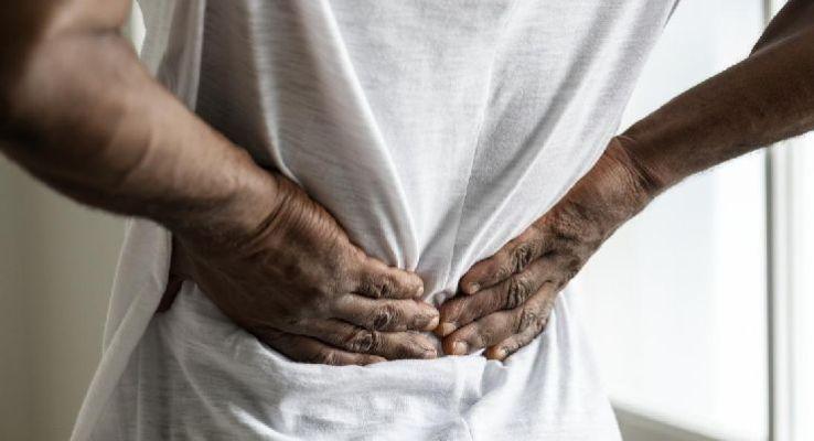 SUNAFIL determina responsabilidades por accidente de trabajador con lumbalgia