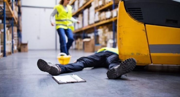 Australia estableció estos principios para apoyar a las familias tras una accidente laboral