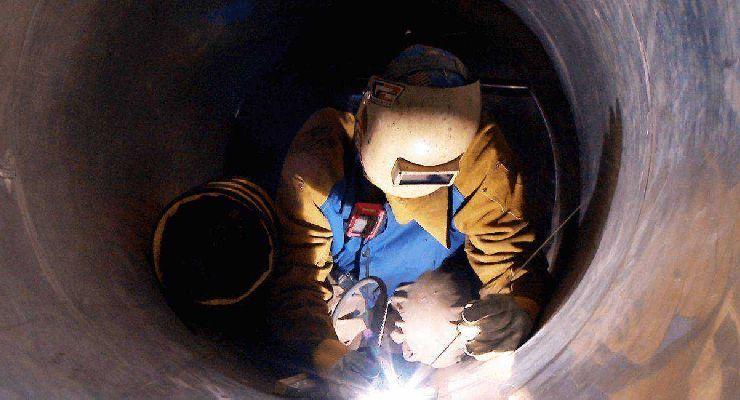 Las medidas generales de seguridad para trabajos en espacios confinados