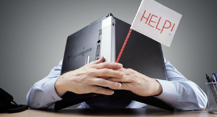 Los efectos negativos del estrés laboral para las empresas