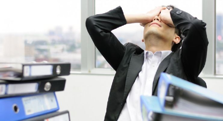 Recomendaciones para prevenir el estrés laboral según la OMS